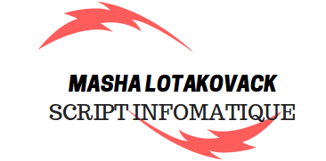 Masha Lotakovack: Consultante en social média